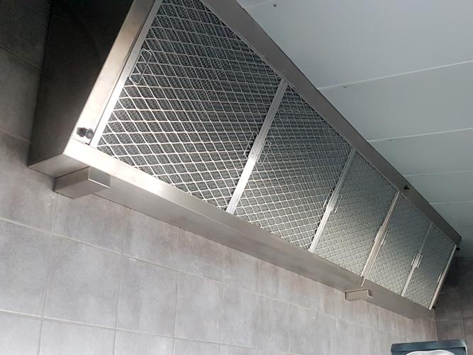 Certfierad OVK och installation av ventilation i Tanum.